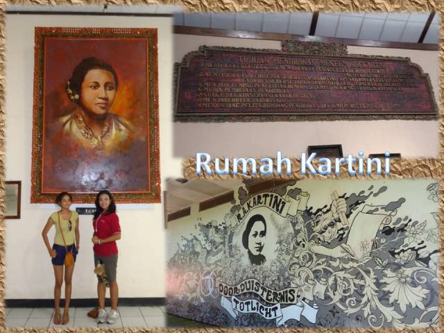 Jepara - The House of Kartini