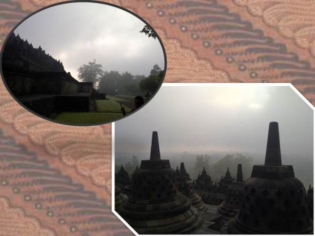 Djogja Borobudur