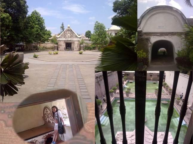 Djogja Taman Sari