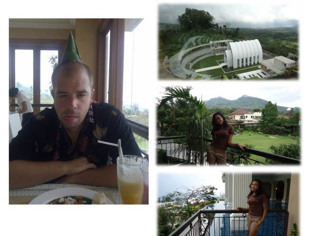 Semarang Dusun Pitoyo Susan Spa Resort