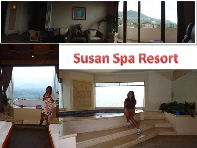 Semarang Susan Spa Resort