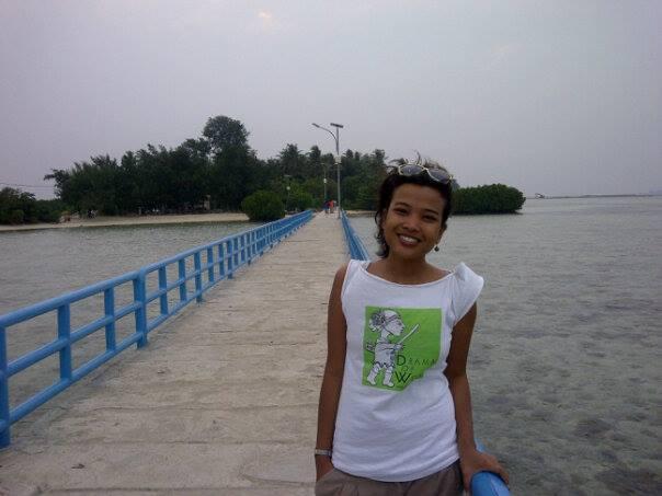 @jembatan cinta